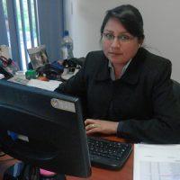 Ing. Catalina Parra