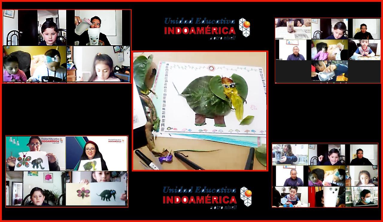 Empezaron los Vacacionales Indoamérica 2021